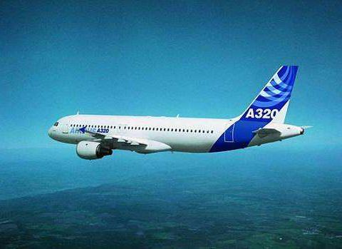 空客A320订单总数首超波音737!业界称后者两起空难是主因