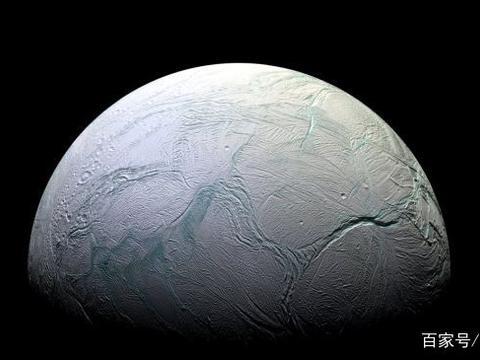 土卫二上有生命存在吗?