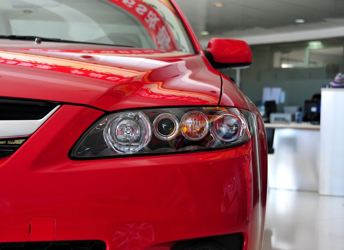 5万买合资品牌二手车,这款车颜值高动力好,底盘扎实空间大!
