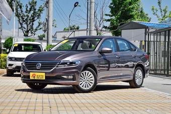 11月新车比价 大众朗逸北京最高降2.97万