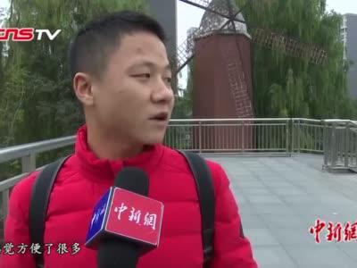 视频丨成都烧脑公交站名已简化 市民:识别度高还接地气