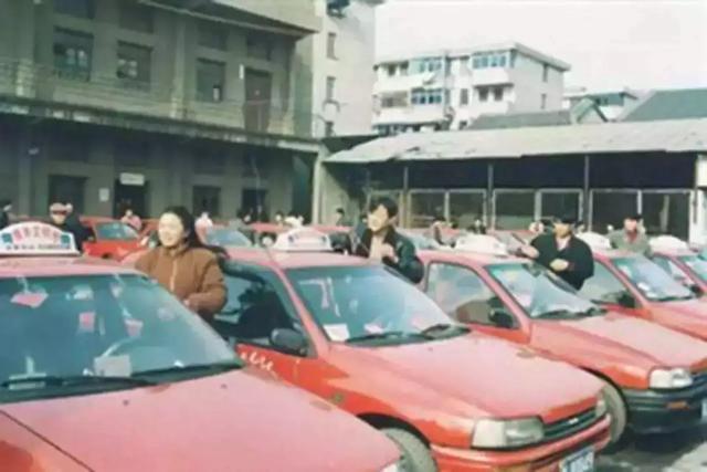 三十年前的神车,一代人回忆,而今停产卖身沦为代工