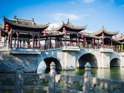 中国毫无存在感的古镇:明明是5A级景区,名气却不如末流古镇