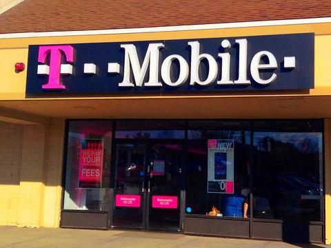 T-Mobile、Sprint合并案取得德州、内华达州同意