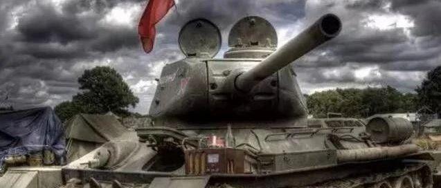 T-34坦克:最终之战,坦克之间的巅峰对决,打到最后双方全军覆没 | 铁血游戏