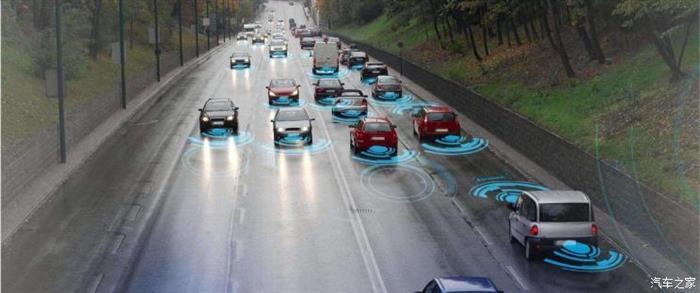 建车联网运营平台 北京发布5G产业规划