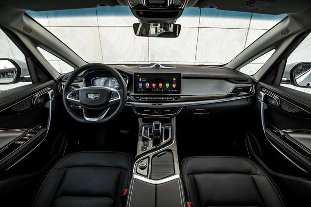 年末选车,哪些安全配置会给MPV加分?