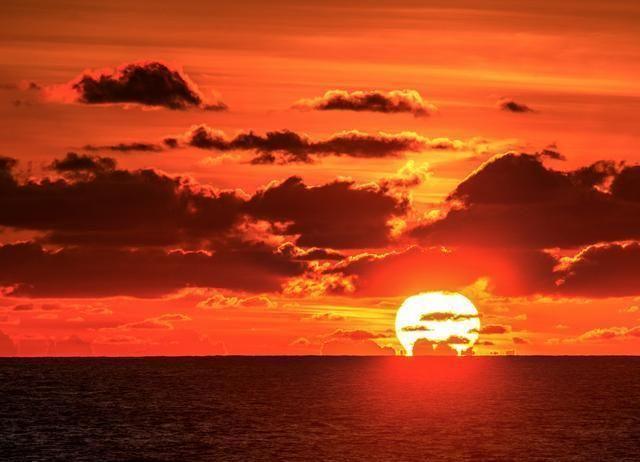 加勒比海邮轮之旅续篇:丰富多彩的海上旅行
