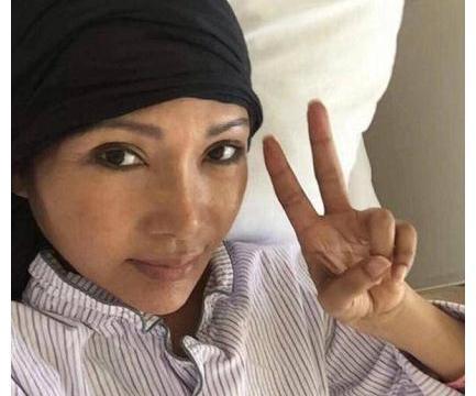 张咪确诊为癌症晚期,李咏因癌症去世,疾病面前明星也束手无策