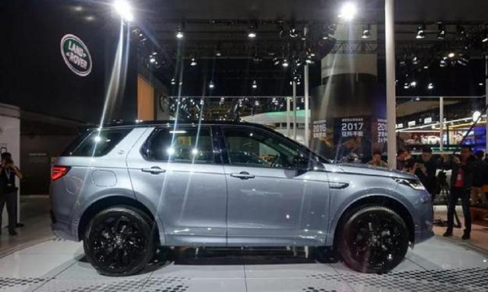 颜值在线,价格下探,这款新车能否助力路虎复兴?