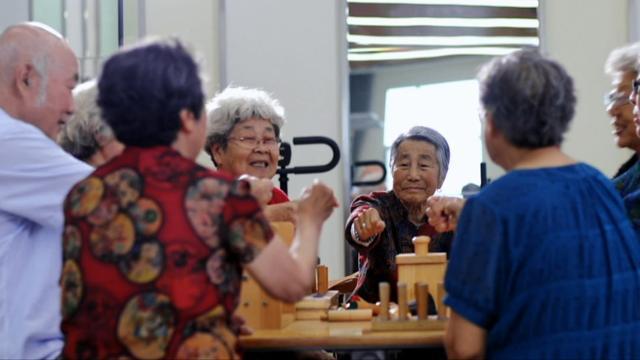 到2030年 四川人均寿命要达79岁