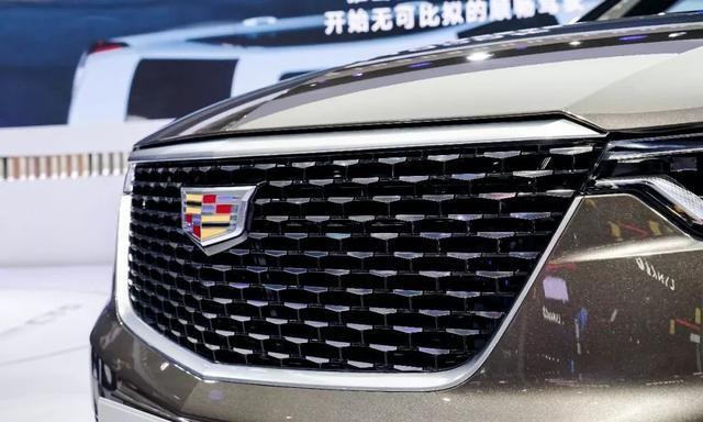 真正同级无竞品,凯迪拉克XT6引领大型豪华SUV新风潮