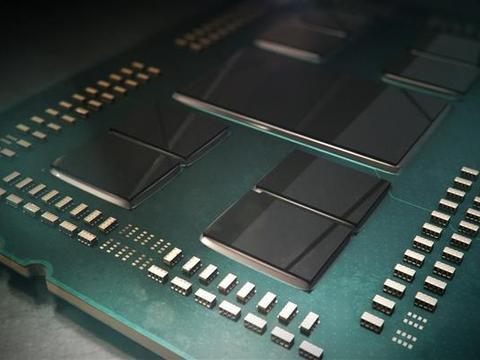 摩尔定律不行了 AMD Zen2架构性能大涨要靠自己
