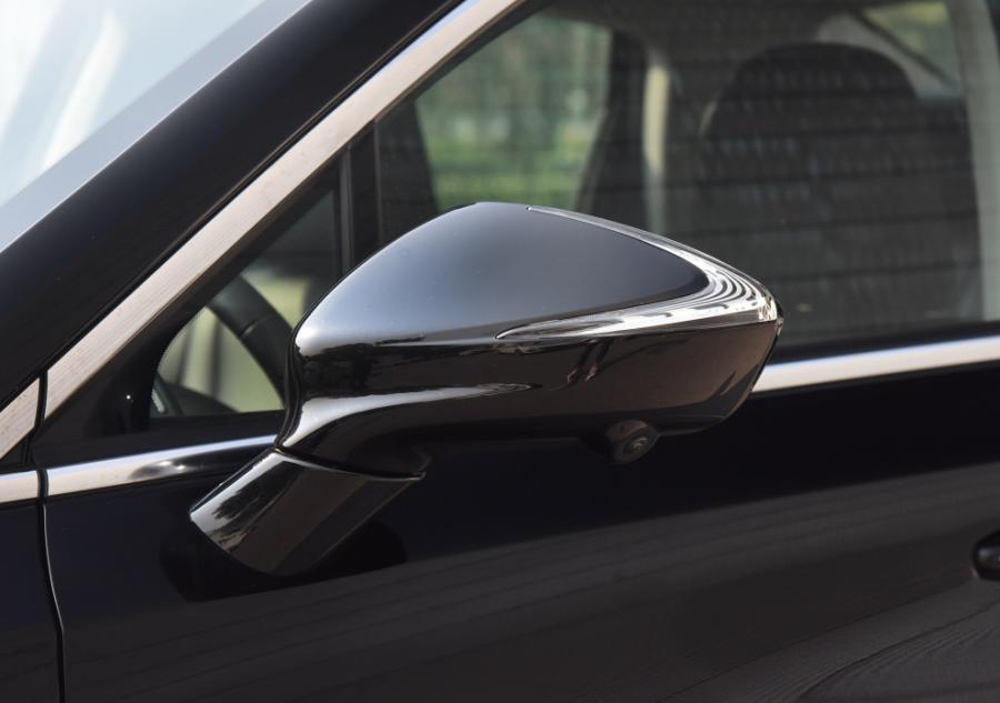 入门级就出色的国产车,长近4米9大出气派,马力169匹,10.88万起