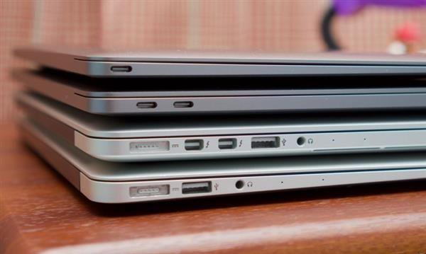 """十代酷睿笔记本彻底放弃传统USB?雷电3接口为何""""独秀"""""""