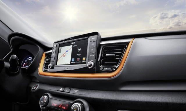最便宜的全球SUV车型,顶配才7万多,油耗5L,开出去有面子