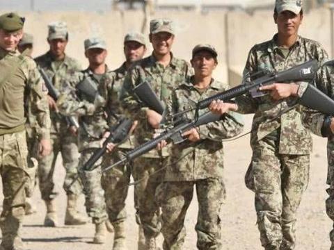 阿富汗突然向巴基斯坦发难,索要巴方一半领土,大批军队抵达边境