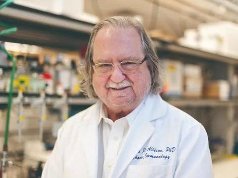 让绝症不再绝望——诺贝尔生理学奖获得者詹姆斯·艾利森