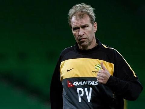 """""""前韩国、澳大利亚主教练皮姆-维尔贝克因病去世"""""""