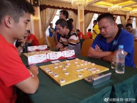 2019业余赛 | 广西赛区总决赛