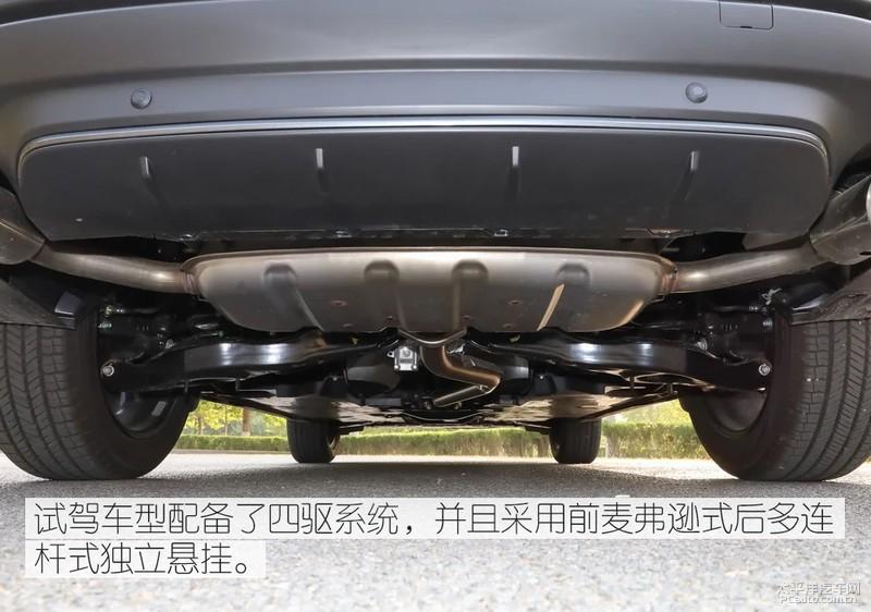 新款马自达CX-4性能测试 刹车出乎意料 油耗表现不错!