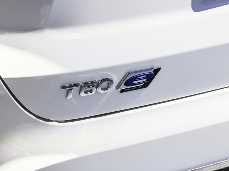启辰T60 EV正式上市 推4款车型 售13.88-15.68万元