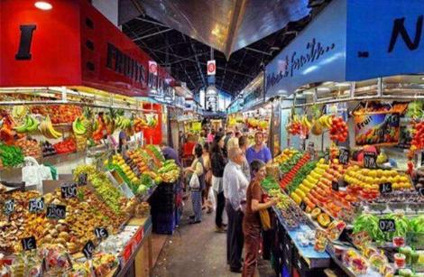菜市场上线:阿里、美团等电商巨头开设网络平台菜市场