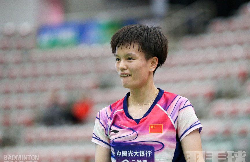 又赢了!印度羽球赛,01年的中国小将挺进四强!韩呈恺周昊东逆转