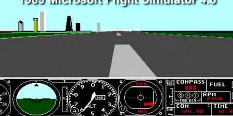 20年梦想成真:从模拟机到A320飞行员
