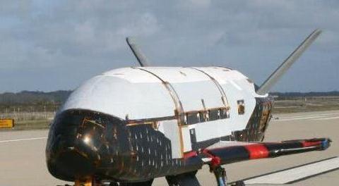 美在太空释放多颗秘密卫星,太空武器可能会实现,独联体呼吁禁止