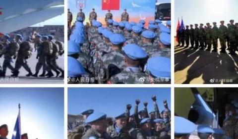 23岁中国维和士兵感染疟原虫不幸牺牲,望维和官兵都能平安归来
