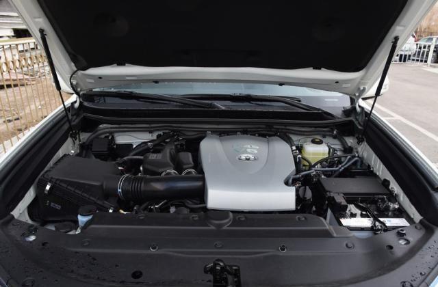 放弃日产途乐和宝马X5,提了丰田普拉多