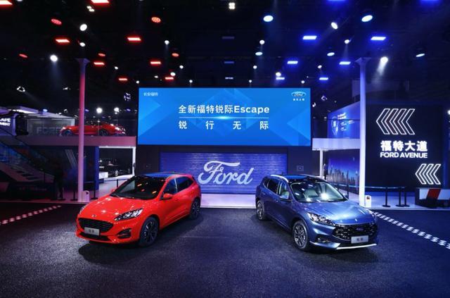 广州车展今日收官,有没有哪款SUV让你过目不忘?