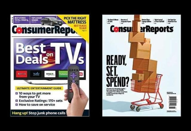 2020《消费者报告》出炉,结果却有些让人意想不到