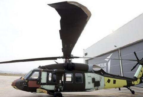 拒绝放弃S400导弹!美仍然纵容土耳其,送一条黑鹰直升机总装线