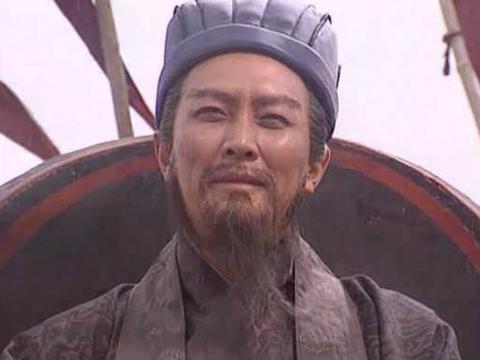其实三国时期的顶尖内政大才只有3位,张昭上榜,诸葛亮排第二