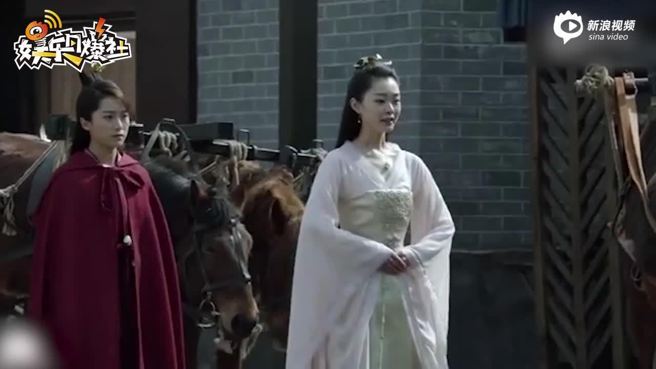 李沁宋轶造型惊艳 《庆余年》不仅只有演员出彩?