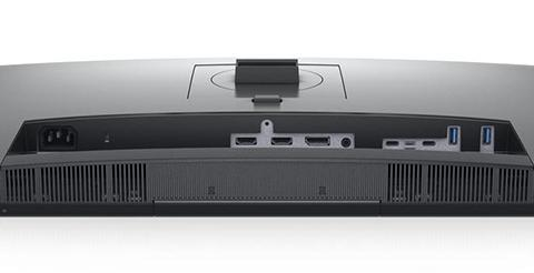 自带校色仪及雷电3接口,Dell发布新款显示器UP2720Q