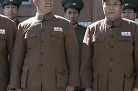 亮剑:军事学院答辩时,为何孔捷不能登台演讲,答案很无奈!