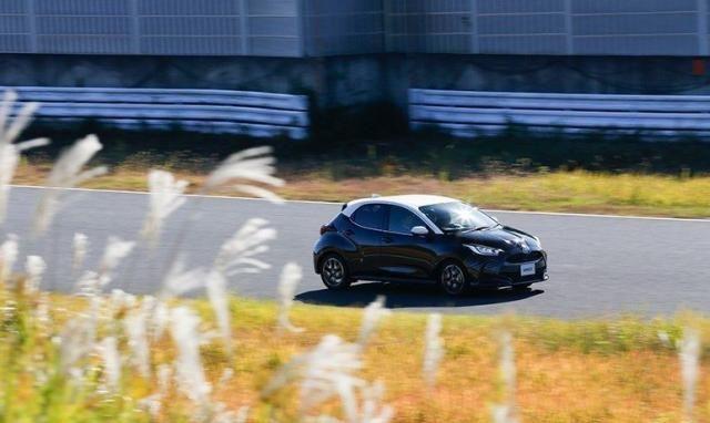 全新一代丰田雅力士完全解析,开起来不输给德国车?