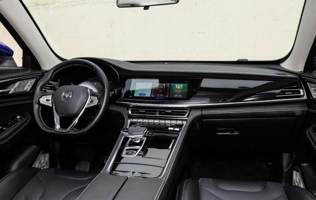 售11.99万起,178匹马力,这台轿跑SUV性价比很高,还买CR-V?