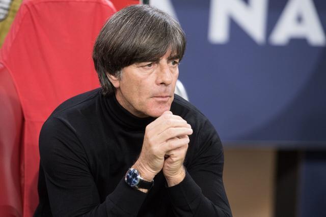 勒夫:我会继续执教德国队 弗里克拥有拜仁特质