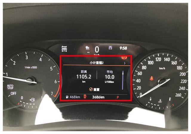 1000公里长测昂科旗:油耗不输汉兰达,真是一款有实力的7座SUV
