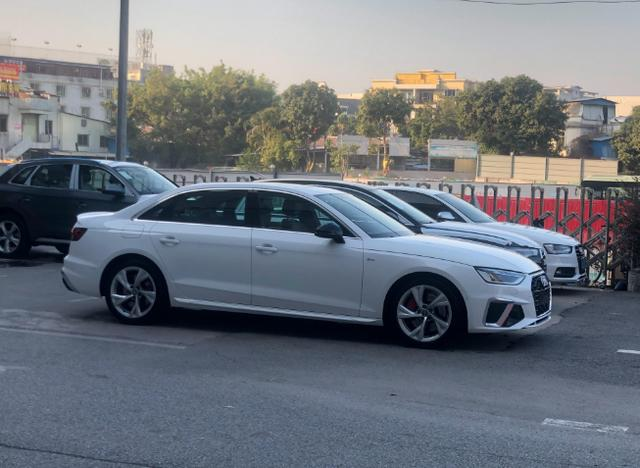 """豪华轿车的""""常胜将军"""",新款车型将于明年4月上市,又要火?"""