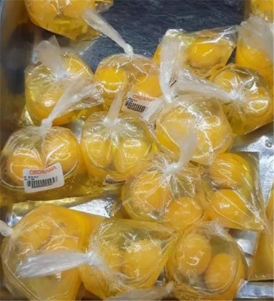 食品过度包装有多狠?说橘子瓣过分的,看看可乐:贫穷限制了想象