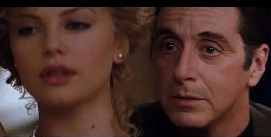 帕西诺的表演让人灵魂颤抖,他让我深信人在高价诱惑下守不住良知