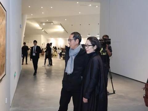 """艺术家贺丹同名个展""""贺丹""""于北京民生现代美术馆开幕"""