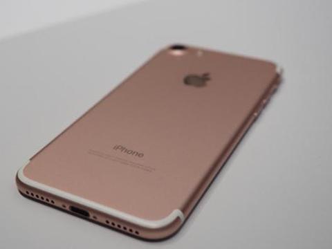 2019年iPhone7是否值得购买,iOS还不如咬咬牙买XR