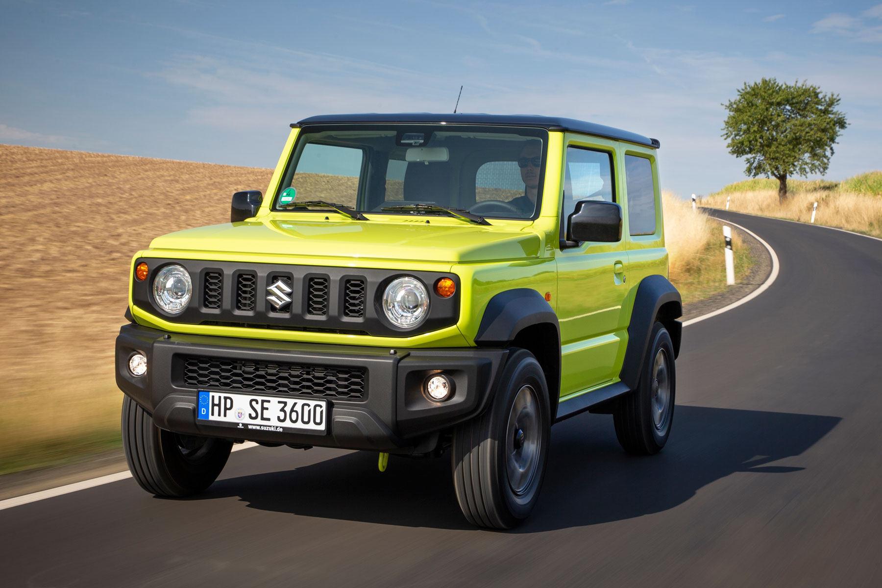 7座SUV只要4.99万!真没更便宜的选择了!