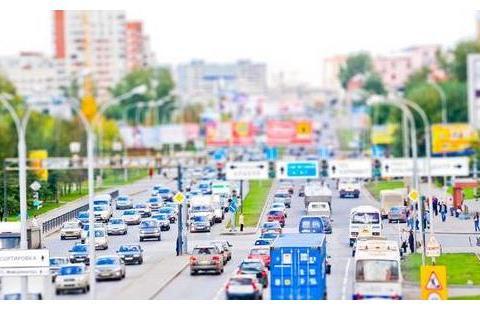 """中国交通""""最拥堵""""的城市,高峰期就堵得水泄不通,不是北京!"""